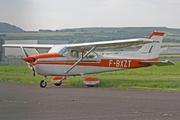 Reims F172M Skyhawk II (F-BXZT)