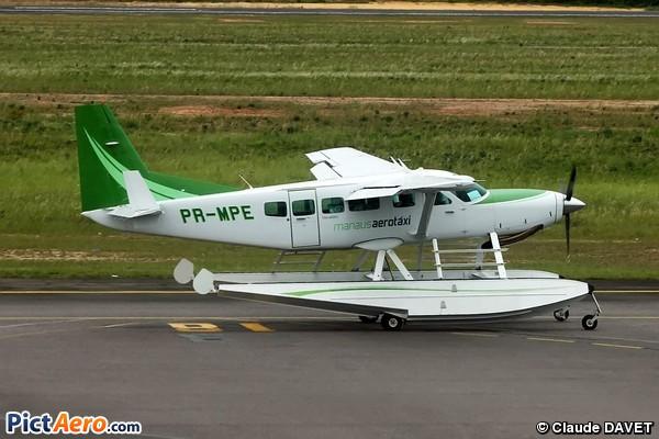 Cessna 208 Caravan I (MAP Linhas Aereas)