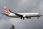 Boeing 737-8FE(W) (VH-YFK)