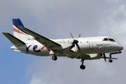 Saab 340B (VH-ZLK)