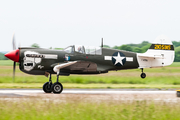 Curtiss P-40-N-5-CU Kittyhawk