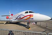 Dassault Falcon 7X (F-WFBW)