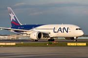 Boeing 787-8 Dreamliner (CC-BBI)