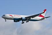 Boeing 767-3Z9/ER (OE-LAX)