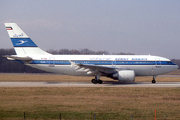 Airbus A310-304ET (A6-KUE)