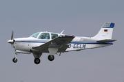 Beech F33A Bonanza (D-EELW)