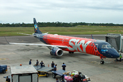 Embraer ERJ-195AR  (PR-AUQ)