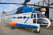 Aérospatiale SA-330BA Puma (F-ZAIC)