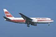 Boeing 767-205/ER (N650TW)