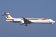 McDonnell Douglas MD-87 (DC-9-87) (EC-FFH)