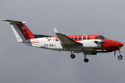 Beech Super King Air 350C (VH-NAJ)