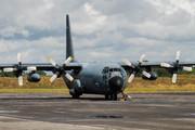Lockheed C-130H Hercules (L-382) (61-PK)