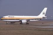 Airbus A300B4-605R
