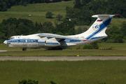 Iliouchine Il-76TD-90VD (RA-76503)