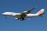 Boeing 747-409F/SCD (B-18719)