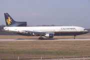 Lockeed L-1011-100 (G-BBAE)