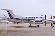 Beech Super King Air 300LW (SE-KOL)