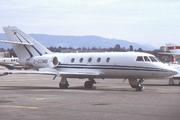 Dassault Falcon (Mystere) 20F-5  (D-CCMB)