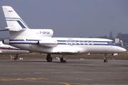 Dassault Falcon 50 (F-GPSA)