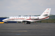 Cessna 680 Citation Sovereign (TC-ATP)
