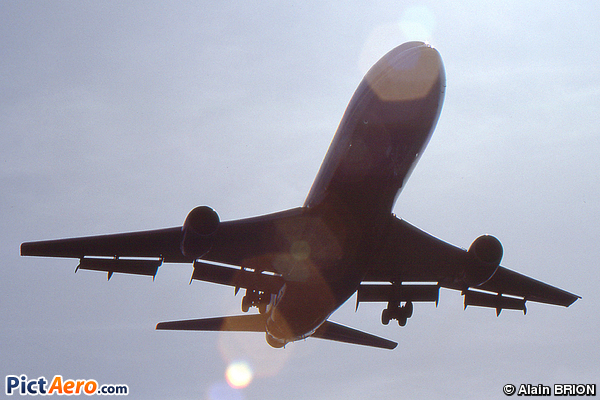 Lockeed L-1011-100 (British Caledonian Airways)