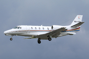 Cessna 560XL Citation XLS (9H-VMK)