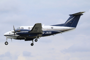 Beech Super King Air 200 (G-JASS)