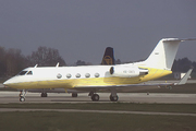 Gulfstream Aerospace G-1159 Gulfstream G-III (VR-BMY)