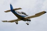 Robin DR-400-120 (F-GLVI)