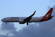 Boeing 737-838(WL) (VH-VYF)