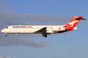 Boeing 717-231 (VH-NXN)