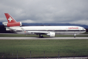 McDonnell Douglas MD-11 (HB-IWD)