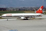 McDonnell Douglas MD-11/F (HB-IWI)