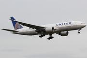 Boeing 777-222/ER (N791UA)
