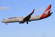 Boeing 737-838(WL) (VH-XZC)