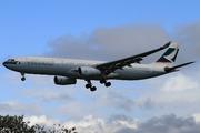 Airbus A330-343X (B-LAK)