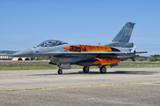 General Dynamics F-16C Fighting Falcon (005)