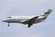 Raytheon Hawker 800XP (CS-DRU)