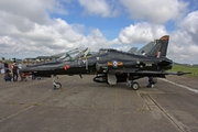 British Aerospace Systems Hawk T2 (ZK030)