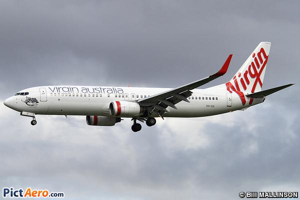Boeing 737-8FE(W) (Virgin Australia)