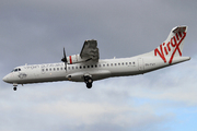 ATR72-600 (ATR72-212A) (VH-FVY)