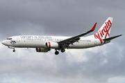 Boeing 737-8FE(W) (VH-VUI)