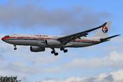 Airbus A330-243 (B-5937)