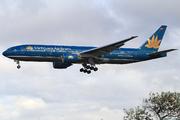 Boeing 777-26K/ER (VN-A145)