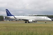 Embraer ERJ-190-100LR 190LR  (TC-YAH)