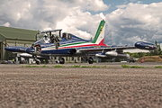 Aermacchi MB-339PAN (MM55058)
