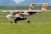 North American OV-10B (F-AZKM)