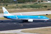 Boeing 737-8K2 (PH-BXG)