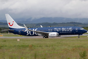 Boeing 737-8K5 (D-ATUD)