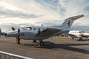 Embraer EMB-121AA Xingu (082)